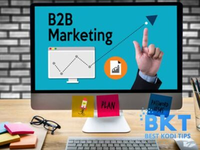 Guide to B2B Marketplaces