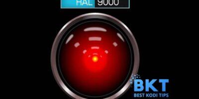 How to Install Hal 9000 Addon on Kodi