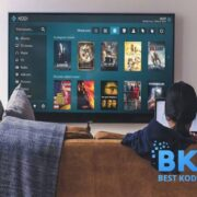 How to Install Kodi on a Sony TV