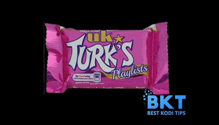 How to Install Uk Turk Playlists 19 Addon on Kodi