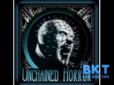 How to Install Unchained Horror Addon on Kodi