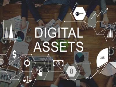 eAsset Management in Digital Mortgage