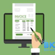 5 Reasons Why Businesses Need Services Rendered Invoice Template