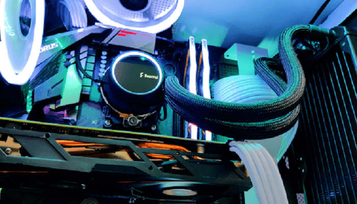 Fractal's New AiO Cooling Systems - Review and Market Availability (1)