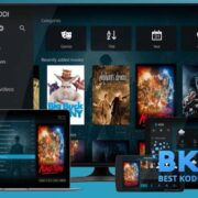 Install One Play Kodi Addon