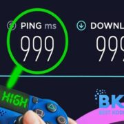 What is Ping in Games